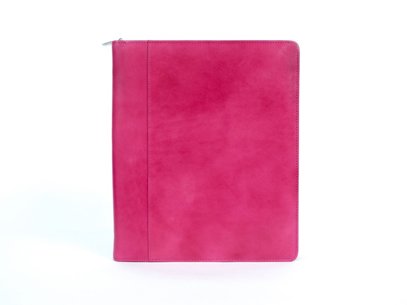 Zip Around iPad Case