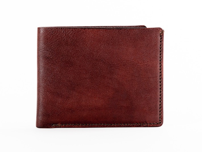 8 Pocket Deluxe Executive Wallet