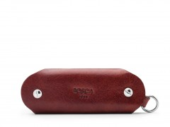 Bosca Key Case 295-97 97 Brown