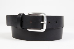 Bosca The New Town Belt 32934-340 340 Black
