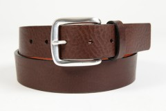 Bosca The New Town Belt 32934-341 341 Brown