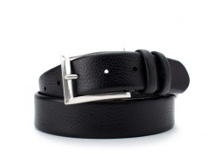Bosca The Dino Belt 34834-148 148 Black