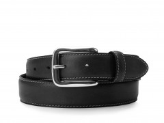 Bosca The Gallant Belt 35132-159 159 Black