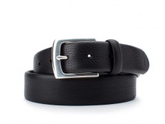 Bosca The Carlo Belt 35634-159 159 Black