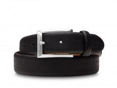 Bosca Americano Belt 37432-159 159 Black
