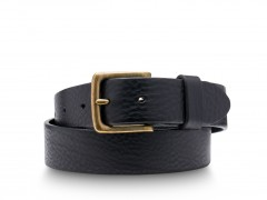 Bosca Olde Towne Belt 37632-159 159 Black
