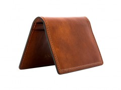 Calling Card Case-217 Amber