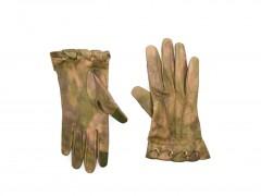 Bosca Lambskin Glove w/ Silk Lining 5692-970 970 Camo