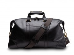 Bosca Dolce Duffle Bag 6009-219 219 Black