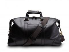 Bosca Dolce Duffle Bag 6009-219 219 Black