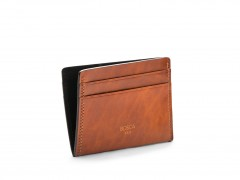 Bosca Weekend Wallet 66-217 217 Amber