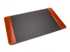 "Desk Pad 20""  X   34""-27 Amber"