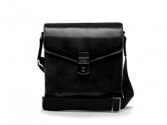 Bosca Man Bag 814-59 59 Black