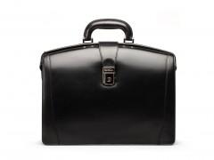 Bosca Small Partners Briefcase 821-59 59 Black