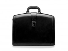 Bosca Large Partners Briefcase 823-59 59 Black