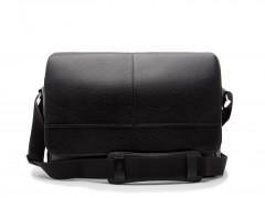 Bosca Messenger Bag 837-148 148 Black