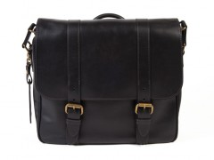 Messenger Bag-224 Black