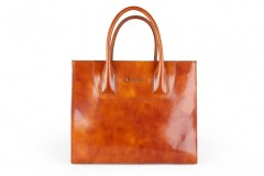 Tote-27 Amber