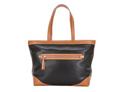 Madison Tote-180 Ebony