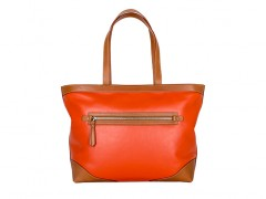 Jewel Tone Tote-184 Hyacinth