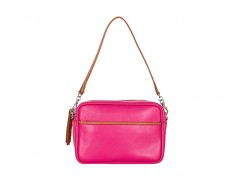 Jewel Tone Mini Bag-183 Pink Sapphire