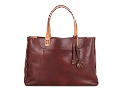 Sorella-658 Dark Brown