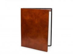 Flexible Leather Portfolio