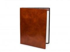 Bosca Soft Cover Portfolio 922-217 217 Amber