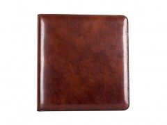 Bosca 10 x 12 Photo Album 928-58 58 Dark Brown 10 x 12 Photo Album-58 Dark Brown