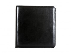 Bosca 10 x 12 Photo Album 928-59 59 Black 10 x 12 Photo Album-59 Black