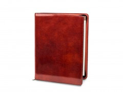 Bosca Zip Around Portfolio 932-32 32 Cognac