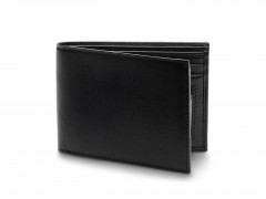 Bosca Executive I.D. Wallet  95-100 100 Black