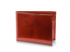 Bosca Executive I.D. Wallet  95-32 32 Cognac