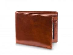 5 Pocket Wallet W/ I.D.
