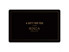 Classic Bosca Gift Card