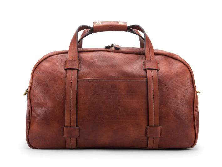 6a54d9580c8 Vintage Duffle Bag