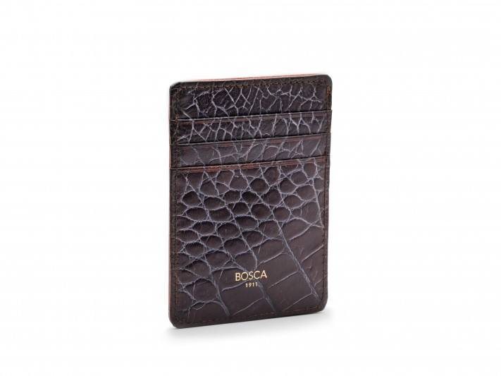 0bc8c073d8e6f Deluxe Front Pocket Wallet