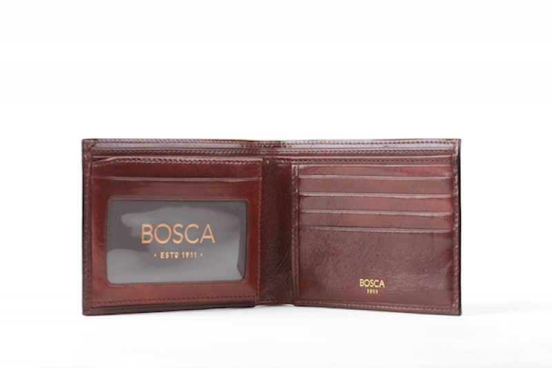 7f3155cb03 Leather Wallets for Men